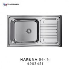 Мойка Omoikiri Haruna 86-IN