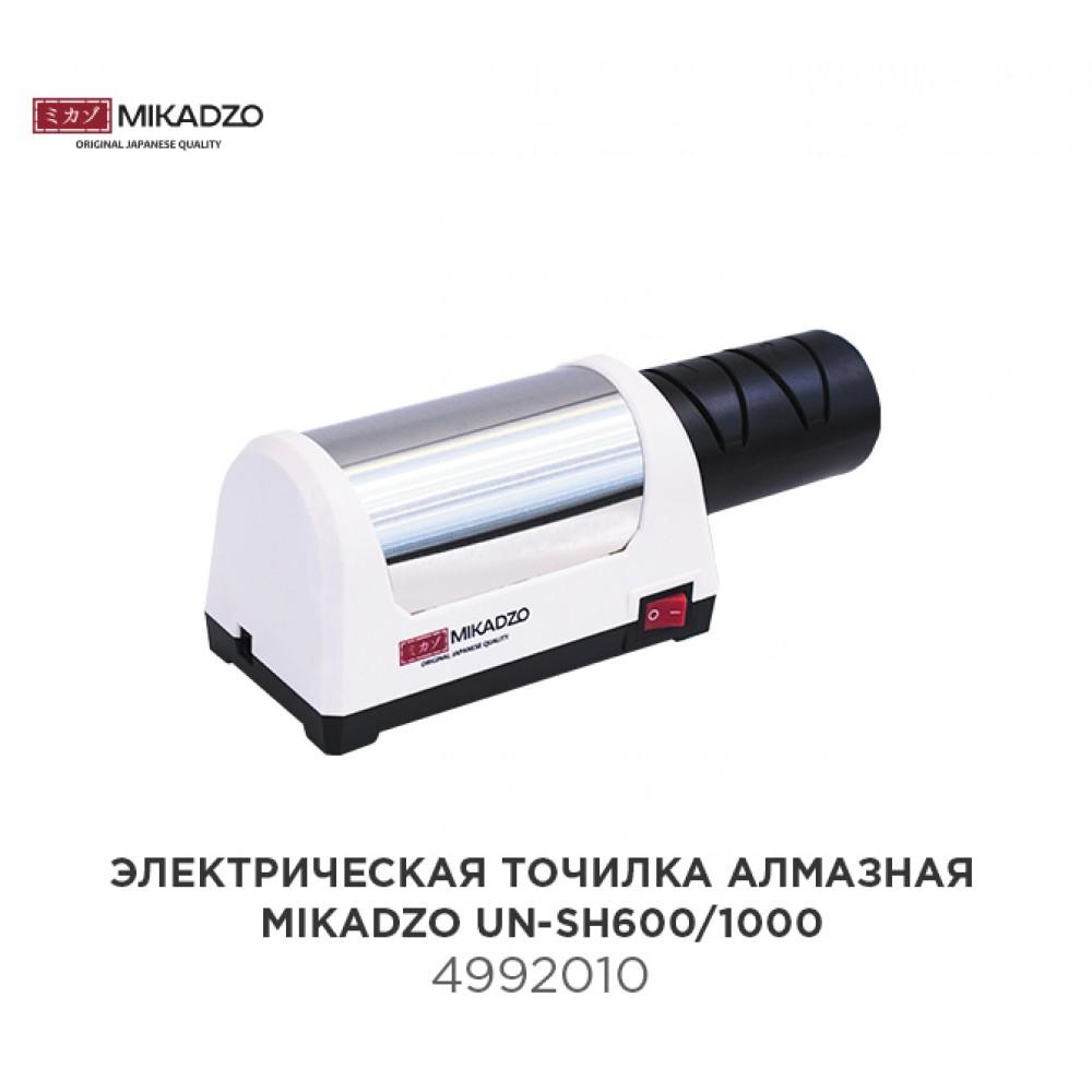 Алмазная точилка MIKADZO UN-SH600/1000