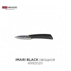 Нож овощной Mikadzo Imari-BL-ST
