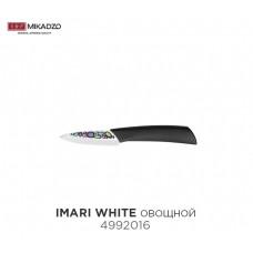 Нож овощной Mikadzo Imari-W-ST