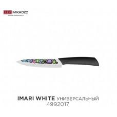 Нож универсальный Mikadzo Imari-W-ST