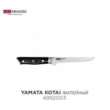 Нож филейный Mikadzo Yamata Kotai FI