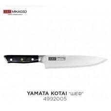 "Нож ""Шеф"" Mikadzo Yamata Kotai CH"