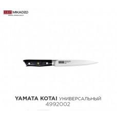 Нож универсальный Mikadzo Yamata Kotai UT