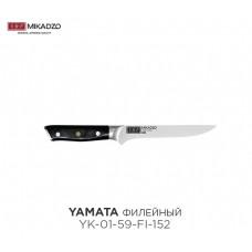 Нож филейный Mikadzo Yamata