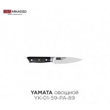 Нож овощной Mikadzo Yamata